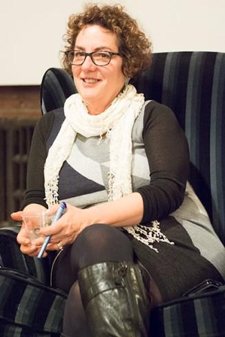 Maureen Silcoff